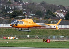 As350 G-ERKN 1 Shoreham (oldpeckhamboy1) Tags: shoreham