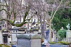 127 - Paris - Février 2019 - cimetière de Montmartre (paspog) Tags: paris france cimetière cemetery friedhof cimetièredemontmartre montmartre février februar february 2019