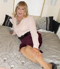 DSCN1776_pp (DianeD2011) Tags: crossdresser cd crossdress crossdressing stockings tg tranny transvestite tgirl tgurl pantyhose