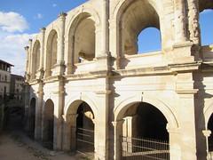 IMG_7145 (Damien Marcellin Tournay) Tags: amphitheatrumromanum antiquité bouchesdurhône arles france amphithéâtre gladiateur gladiators