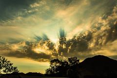 God, sky and more... (Dherkos) Tags: sky god cielo nubes climbs hope lima peruu sudamerica sun sol sunset contraluz backlighting esperanza rayos energia energy landscape paisaje nature naturaleza highlights photografy photo trip travel viaje