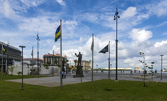 Port Louis / Порт Луи (dmilokt) Tags: пейзаж landscape горд порт city port остров island dmilokt