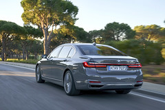 BMW 750Li xDrive_32 (CarBuyer.com.sg) Tags: bmw 750li xdrive march 2019 lci