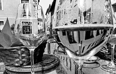 after a good wine (Franco-Iannello) Tags: blackwhite blackandwhite streetphotography people