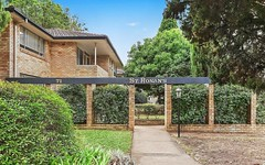 8/71 Ryde Road, Hunters Hill NSW