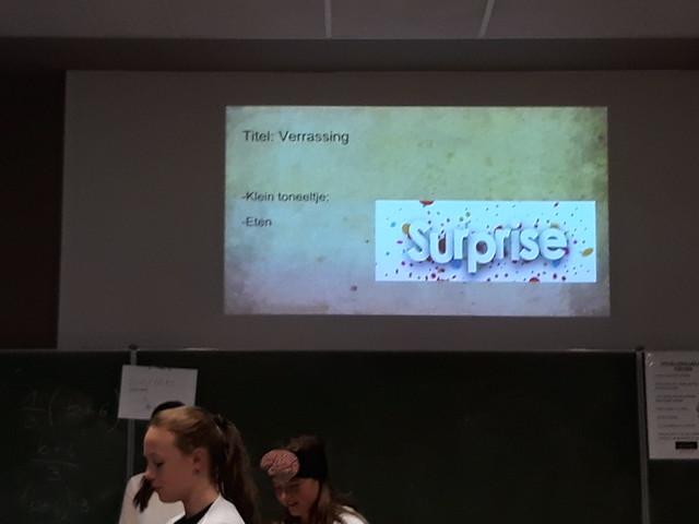 Geschiedenis project Cultuur (2)