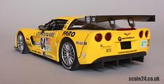 Corvette C6R - 67 (cmwatson) Tags: chevrolet corvette c6r 2007 lemans revell 07396 studio27 scale24 sdcc2401c