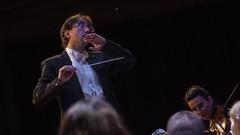 Con sentimiento (Guillermo Relaño) Tags: guillermorelaño nikon d90 teatro nuevoapolo orquesta camerata musicalis especial ¿porqueesespecial schuman sinfonía cuarta concierto director conductor