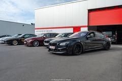 BMW Corner (Alessandro_059) Tags: alpina d3 touring bmw m2 6 series prior design widebody