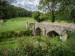 Golf in the Cotswolds, Castle Combe (Bob Radlinski) Tags: castlecombe cotswoldsbath england europe greatbritain themanorhousehotel uk wiltshire travel
