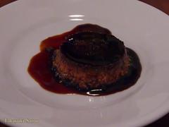 mushroom pudding (upjohn_freak) Tags: sweet cake yummy
