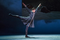 Thiago Soares becomes Royal Ballet guest Principal for the 2019/20 Season