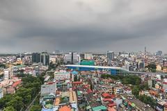 vl_06370 (Hanoi's Panorama & Skyline Gallery) Tags: asia asian asean architecture appartment architect building bađình badinh giảngvõ hanoi hànội hanoiskyline hanoipanorama hanoicityscape sky skyline skyscraper skylines skyscrapercity vietnam việtnam 2018