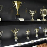 Real Madrid's Trophy Case thumbnail