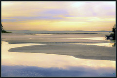 Moona Moona Sunrise (itsallgoodamanda) Tags: moonamoonacreek sunrise summer2019 amandarainphotography australia australianlandscape australiassouthcoast jervisbayphotography jervisbay jervisbaynationalpark sand ocean huskisson seascape shoalhaven sea seaside southcoast sky seascapephotography itsallgoodamanda photography photoborder newsouthwales coastallandscape coastal clouds coastline colourfullandscape coast landscape landscapephotography landscapecoast