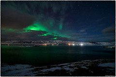 It is! Second night with northern lights (RKop) Tags: aurora auroraborealis iceland raphaelkopanphotography d500 1020nikkoraf‑pdx nikon