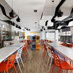 Digital Learning Centreの写真