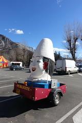 Star Circus @ Annecy-le-Vieux (*_*) Tags: 2019 hiver winter march europe france hautesavoie 74 annecy savoie circus starcircus cirque