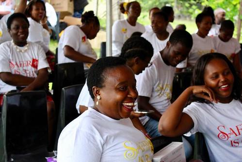 ICD 2019: Eswatini