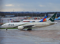 AP-BGY Boeing 777-200 of Pakistan International Airlines (SteveDHall) Tags: aircraft airport aviation airfield aerodrome aeroplane airplane airliner airliners 2019 man egcc manchester manchesterairport ringway apbgy boeing777200 pakistaninternationalairlines pakistan pia 777 777200 772 b777 b777200 b772 boeing boeing777