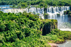Iguacu Waterfalls seen from Brasilian Side (*Capture the Moment*) Tags: 2019 brasilien brazil iguacu sonya6300 sonye18200mmoss sonyilce6300 southamerica südamerika wasserfall wasserfälle waterfall waterfalls