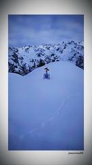 La neige s'est parqué... (jamesreed68) Tags: xiaomi redmi note mountain nature alpes alps suisse panorama swiss switzerland schweiz winter cold hiver froid montagne neige paysage ciel flanc