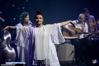 Natalia Kukulska i Marek Napiórkowski - Warszawa