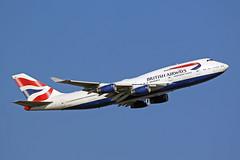 B747 400 (G-BYGF) British Airways (boeing-boy) Tags: mikeling boeingboy heathrow b747 gbygf britishairways