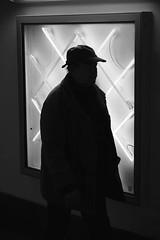 A part of art (Guido Klumpe) Tags: kontrast contrast gegenlicht shadow schatten silhouette minimal minimalism minimalistisch simple reduced mann men gebäude architecture architektur building perspektive perspective candid street streetphotographer streetphotography strase hannover hanover germany deutschland city stadt streetphotographde unposed streetshot