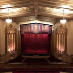 Stanford Theatre Interior thumbnail
