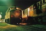 OSE30 A-303 A-458 (stevenjeremy25) Tags: ose trainose hellenic greek greece railway railways rail 303 a303 371 a371 458 a458 alco dl500c alsthom cc2100 mlw mx627