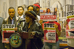City of Chicago Aldermanic Candidates Press Conference to Support Civilian Police Accountability Council Chicago Illinois 1-9-19 5568 (www.cemillerphotography.com) Tags: cops brutality shootings killings rekiaboyd laquanmcdonald oversight reform corruption excessiveforce expensivelawsuits policeacademy