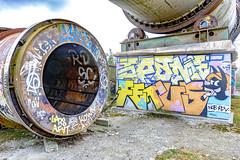 B01A9042 (laurentbw) Tags: toulouse tag grafitti urban art street azf 2019