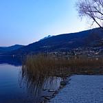 2019-03-29 03-31 Südtirol-Trentino 016 Susà, San Christoforo al Lago, Lago di Caldonazzo thumbnail