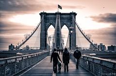 Brooklyn Halo (sunandoroyphotography) Tags: natgeoyourshot natgeo lonelyplanet travellife nikonphotographer nikonphotography nikond90 nikon visitnewyork newyork nyc