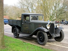 1935 Austin pick-up truck * (John(cardwellpix)) Tags: 1935 austin pickup truck newlands corner guildford