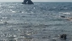 Little Corona del Mar Beach (sftrajan) Tags: orangecounty california ocean waves newportbeach littlecoronadelmarbeach