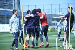 DSC_0459 (VAVEL España (www.vavel.com)) Tags: fcb barcelona barça filial masia cantera previa entreno fútbol football futebol soccer blaugrana