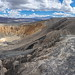 Ubahebe Crater at Death Valley 360 pano4 3-11-19