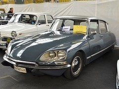 1971 Citroen DS 20 (Alessio3373) Tags: auto cars oldcars classiccars youngtimers voiture citroen citroends citroends20