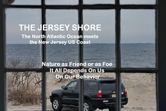 X 03 Nature As Friend - Or Foe (Adventure George) Tags: acdseephotostudio april atlanticocean businessandcommerce coast coastline fits jerseyshore midatlantic newjersey nikond700 northatlantic outdoor photogeorge photoshoot riparianecosystem saltwater seacoast shoreline spring tidalwater unitedstatesofamerica us usa springlake