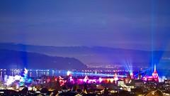 MY TOWN ! Murten City 2019 (arteys) Tags: murten morat lichtfestival lightfestival lichtkunst lichtkünstler sony a6000 beleuchtung luci lacdemorat murtensee kunstlicht lichtspiel vully see fribourg friburg schweiz