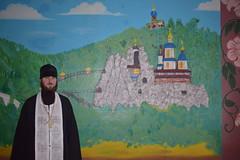 19. Крещенские дни в Лесной школе 21.01.2019