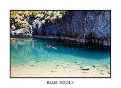 Female floating in natural blue pools (sugarbellaleah) Tags: caves floating female woman leisure recreation unwind rest pleasure australia kosciuszkonationalpark snowymountains vacation holiday adventure environment landscape nature outdoor tourism travel people swimming rock limestone waterhole fun swimsuit bikini relaxation drifting basking sunshine activity chilly refreshing lifestyle