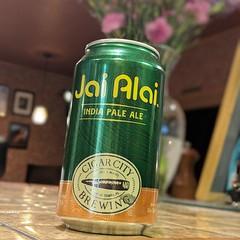 Jai Alai IPA (rtreynor) Tags: beer beercan