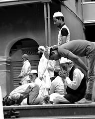 1A1A0063 (Amit K. Datta) Tags: street blackandwhite prayer