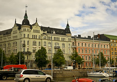A9725HELSb (preacher43) Tags: helsinki finland sky clouds building architecture