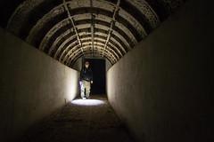 DSC_0002 (SubExploration) Tags: underground abandoned tunnels deep level shelter deeplevelshelter ww2 decay urbex