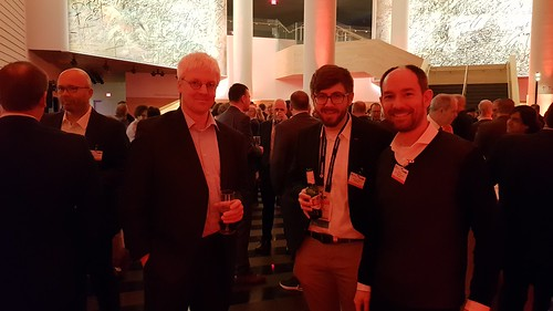 EPIC VIP Networking Reception at Photonics West 2019 (7)