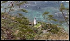 _MG_7121c (Steven Encarnación) Tags: steven encarnacion photographer canon 6d hawaii oahu availablelight 100mm tokina telephoto lighthouse sea ocean